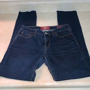 Lucky Brand 4/27 Sweet'N Straight Jeans